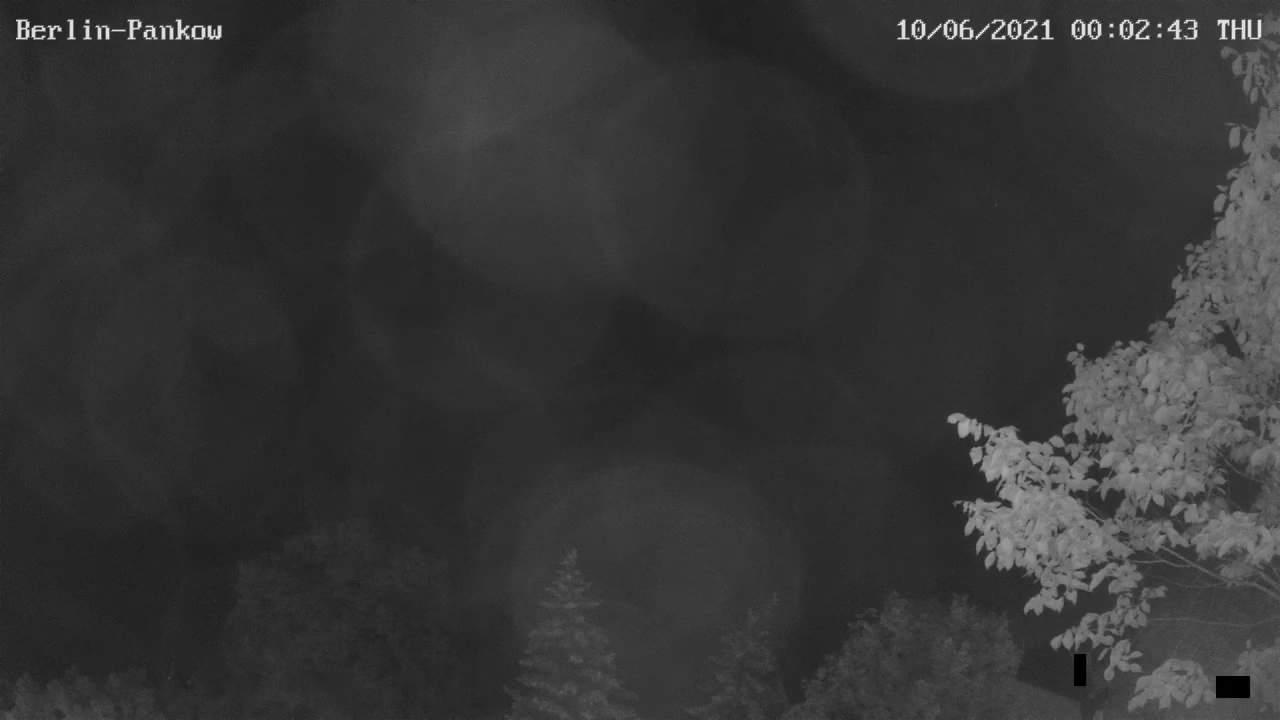 Webcam-Bild von 0 Uhr