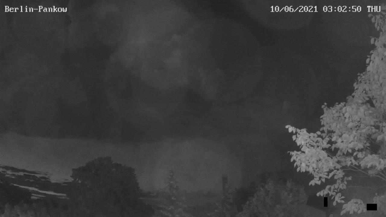 Webcam-Bild von 3 Uhr